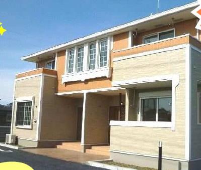 尾島町 新築 浴室乾燥機 ウォシュレット ペアガラス エアコン2基付き