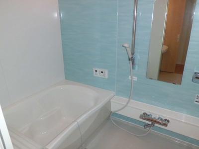 【浴室】アマービレ