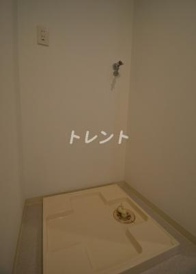 【設備】四谷アパートメント