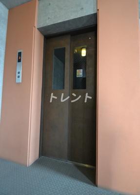 【その他共用部分】四谷アパートメント