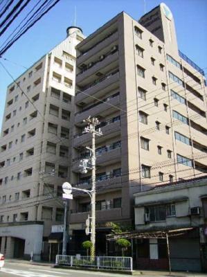 【外観】プレステージ明石本町Ⅱ