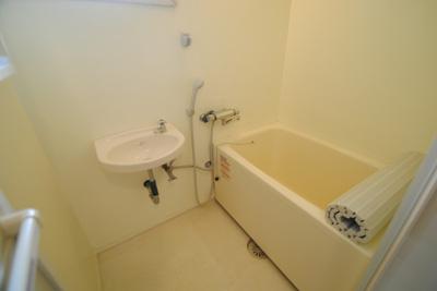 【浴室】宮前コーポ