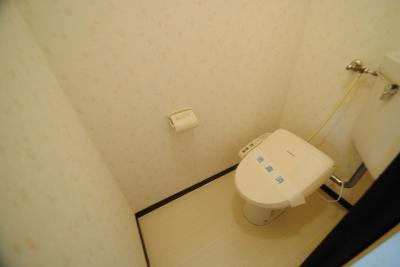 【トイレ】宮前コーポ