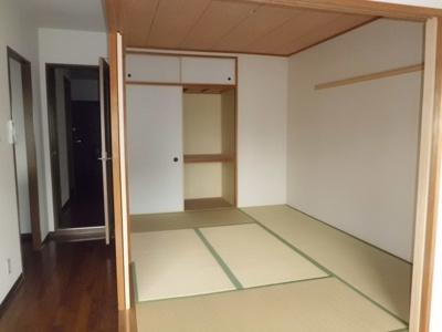 【和室】ラ・アバンセ