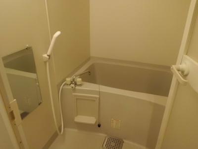 【浴室】ラ・アバンセ