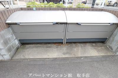 【収納】シャン・ド・フルールⅢ