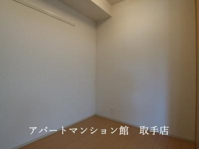 【寝室】シャン・ド・フルールⅢ