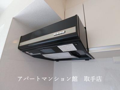 【設備】シャン・ド・フルールⅢ