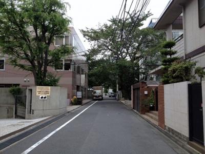 【周辺】青山北町パーク・マンション