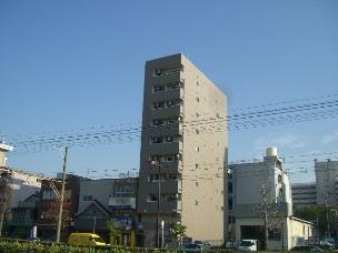 【外観】ロイヤルコート8番館