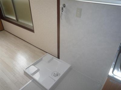 【設備】コーポ小川