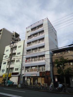 【外観】ロイヤルコート1番館