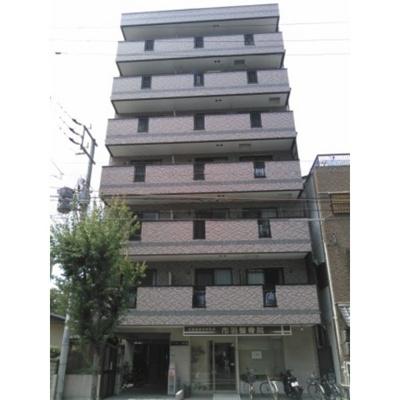 【外観】プリヴェ2号館
