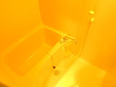 【浴室】サン山口