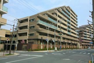 平成24年 昨年分譲されたマンションです