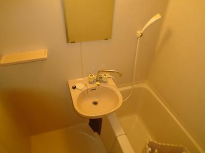 【浴室】ヴィントミューレ