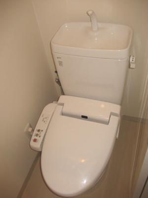 【トイレ】apro-k