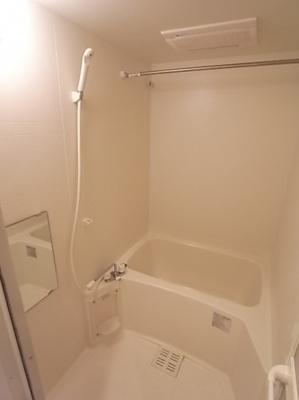 【浴室】THREE DEER