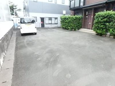 【駐車場】ピュアハウス豊隆