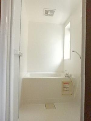 【浴室】ピュアハウス豊隆