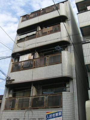【外観】堺東TKハイツ2号館