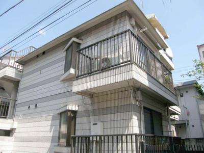 【外観】プロスパーハウス