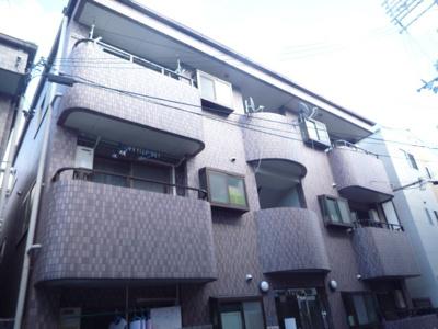 【外観】ハッピネスプラザ藤田