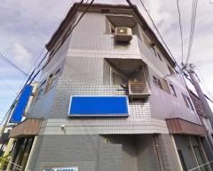 【外観】ラ・エスカレーラ堺東