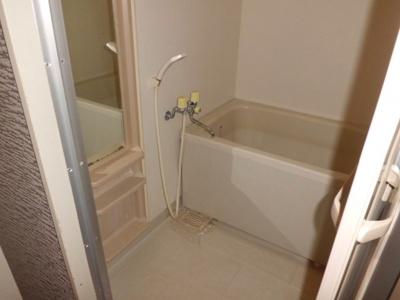 【浴室】プリネール