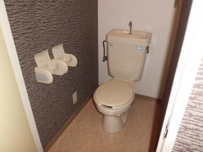 【トイレ】プリネール