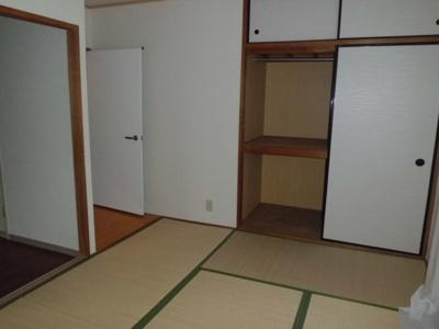 【和室】プリネール