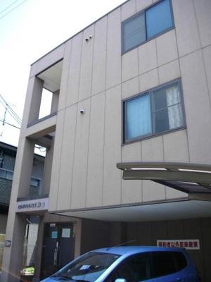 【外観】コンフィデンス岸田