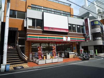 セブンイレブン町田駅北店