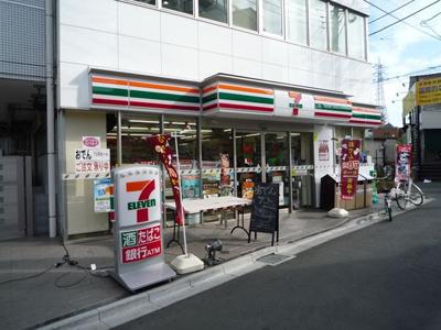 セブンイレブン町田駅西店