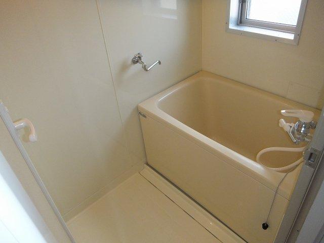 【浴室】カームネス柏原