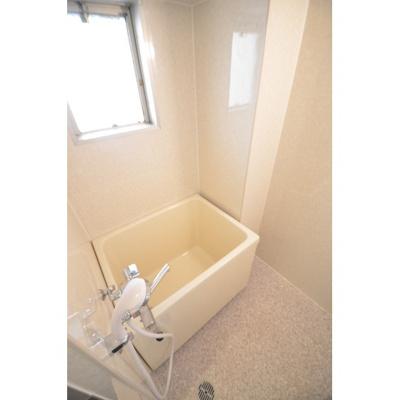 【浴室】カワイアーバンビル