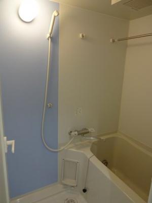 【浴室】ラシュール白金