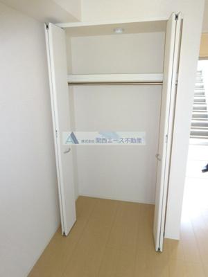 【収納】コージーコートA棟