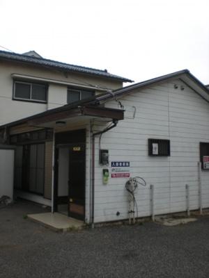 【外観】稲生貸家
