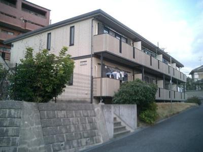 ハーモネート浜寺