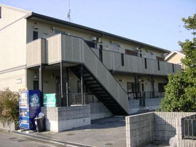 【外観】サンライフ浜寺