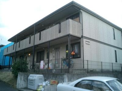 【外観】ハーモネート浜寺B棟