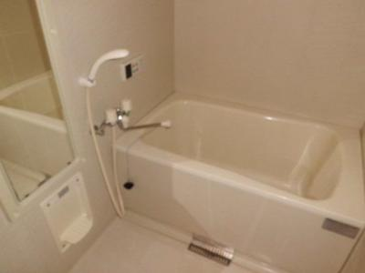 【浴室】ボニートティエラ