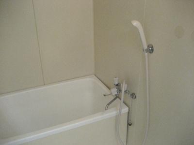 【浴室】Belltree須磨