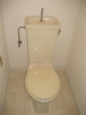 【トイレ】Belltree須磨