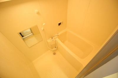 【浴室】Belltree若草ANNEX