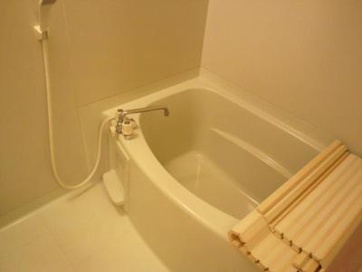【浴室】マイネハイム石津