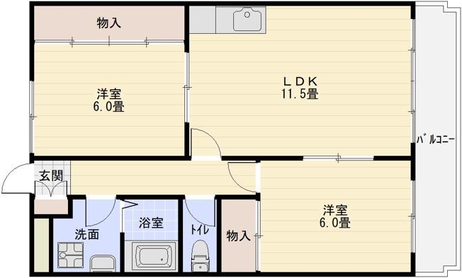 八尾市 賃貸マンション 鉄骨 いい部屋ネット