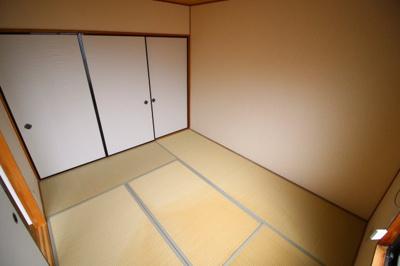 【和室】アイマンション長尾