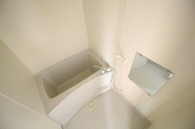 【浴室】アイマンション長尾